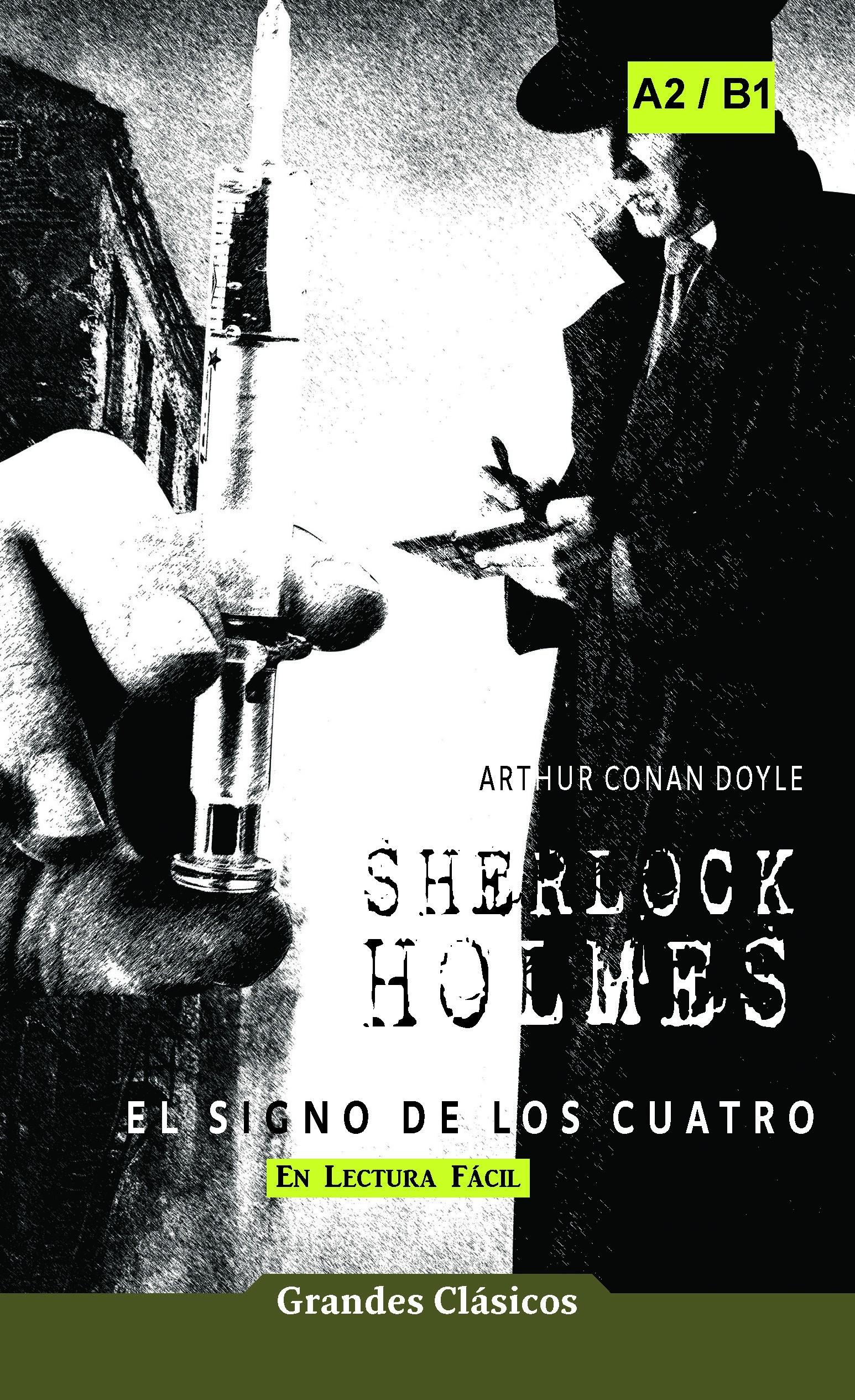 Sherlock Holmes: El Signo de los Cuatro