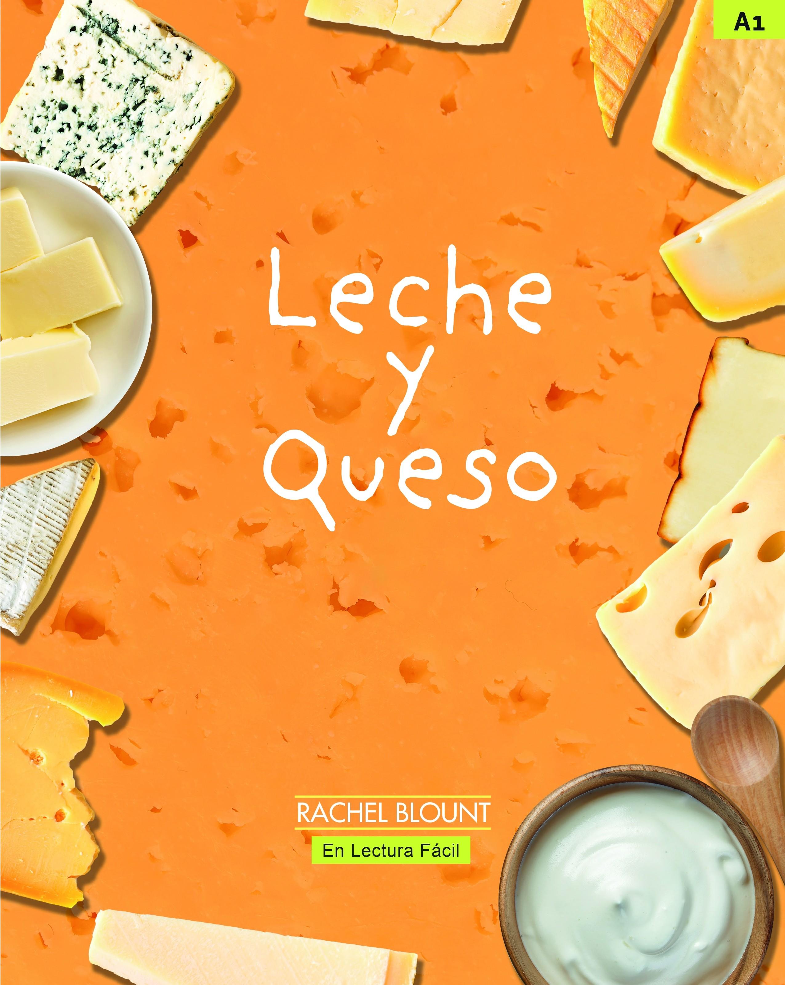 Leche y queso