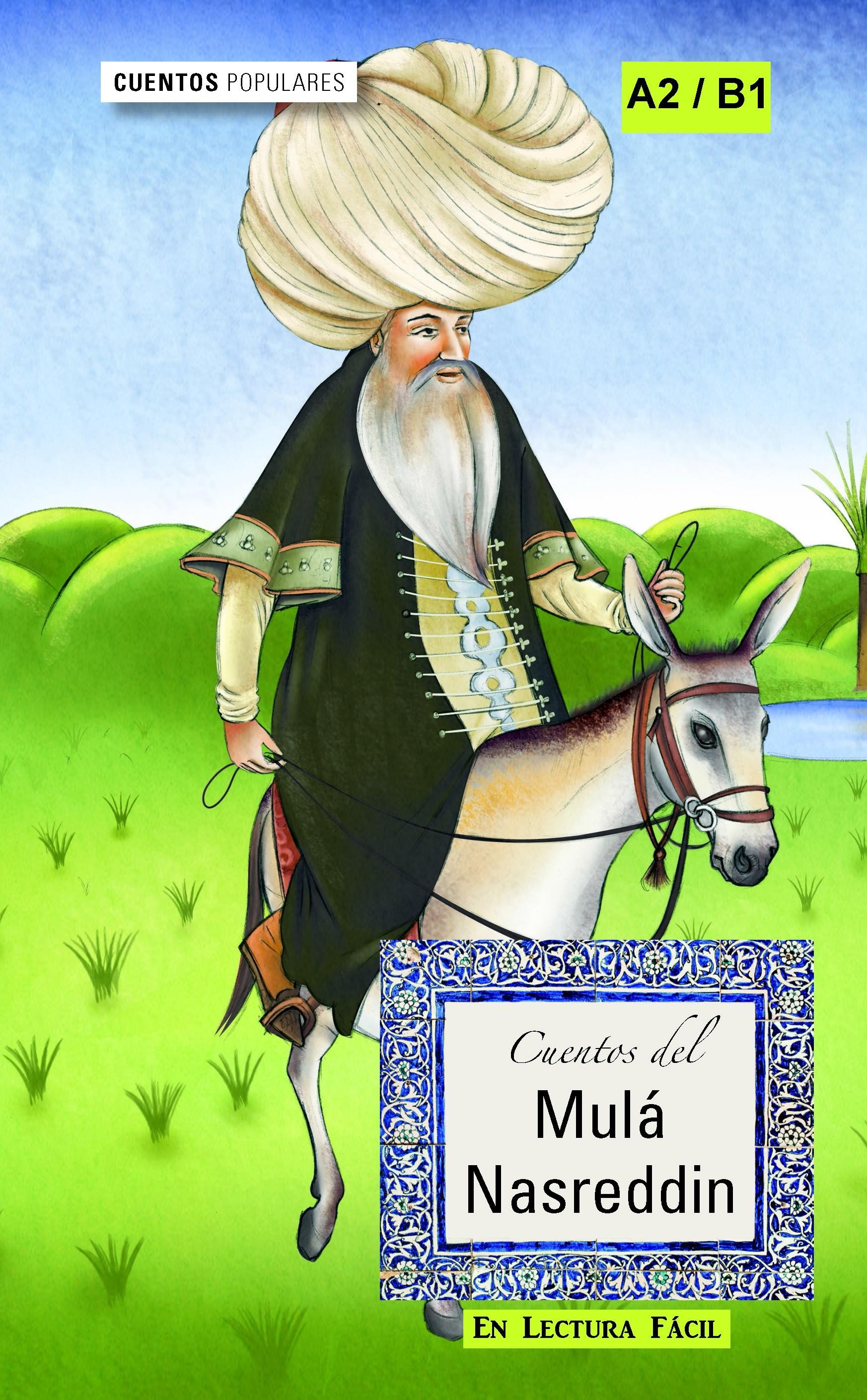 Cuentos del Mulá Nasreddin