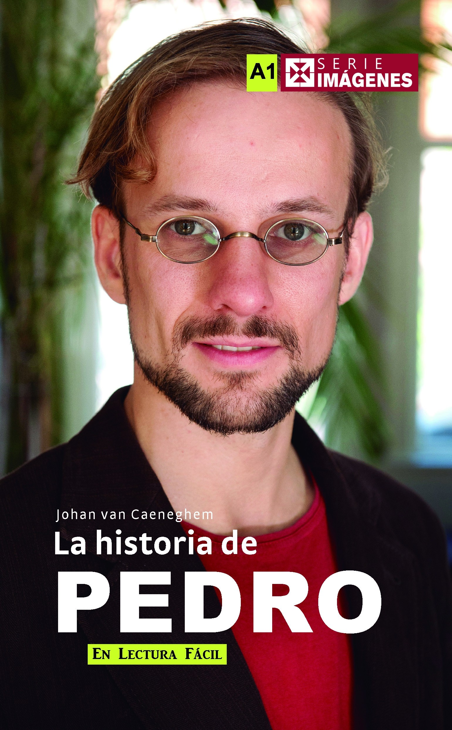 La historia de Pedro
