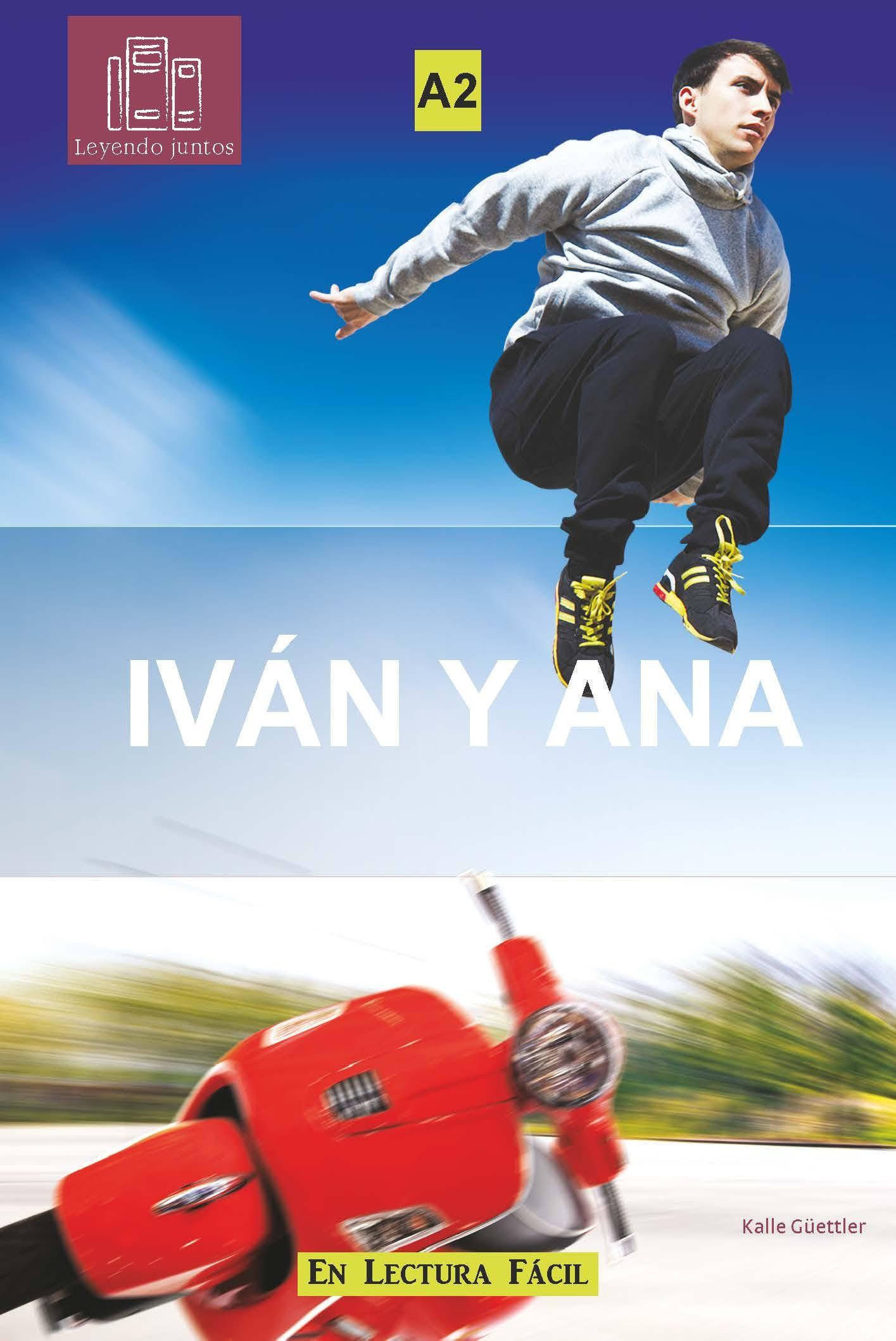 Iván y Ana