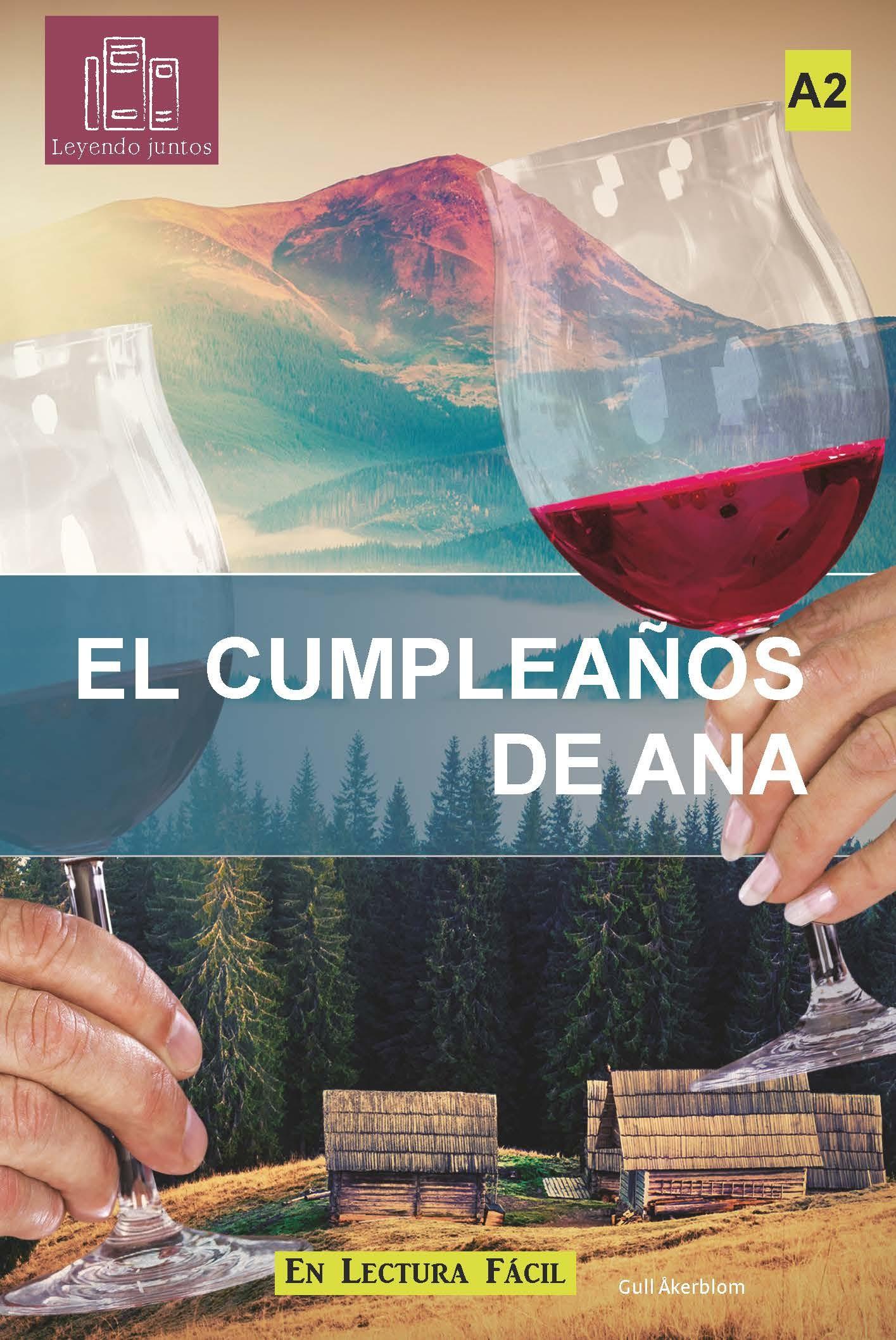 El cumpleaños de Ana
