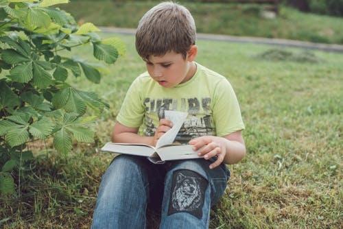 Más que un día para el Libro Infantil y Juvenil