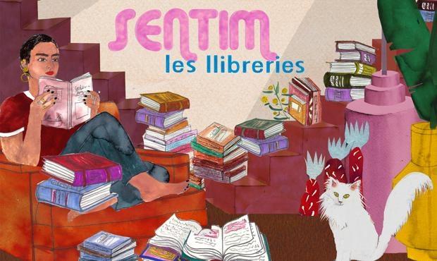 """""""Sentim les llibreries"""""""