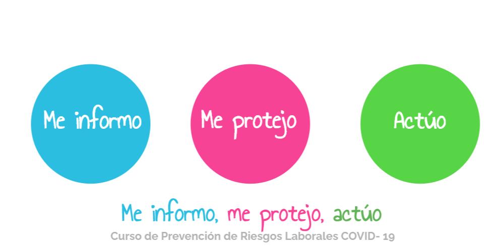 curso virtual sobre el coronavirus