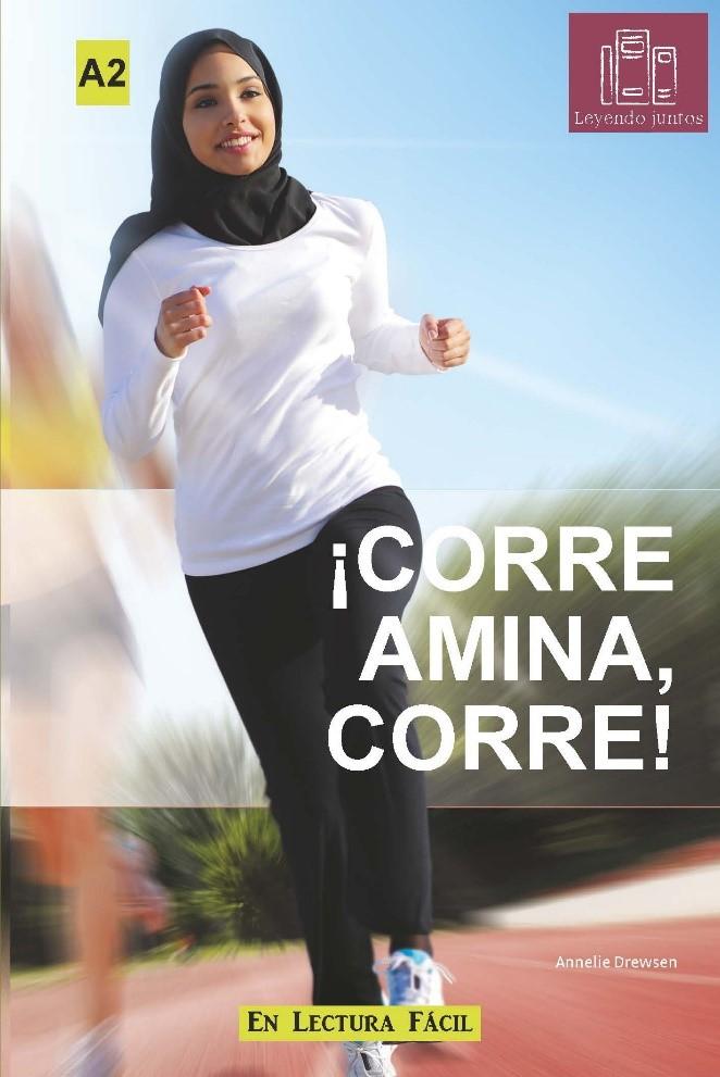 Corre Amina Corre