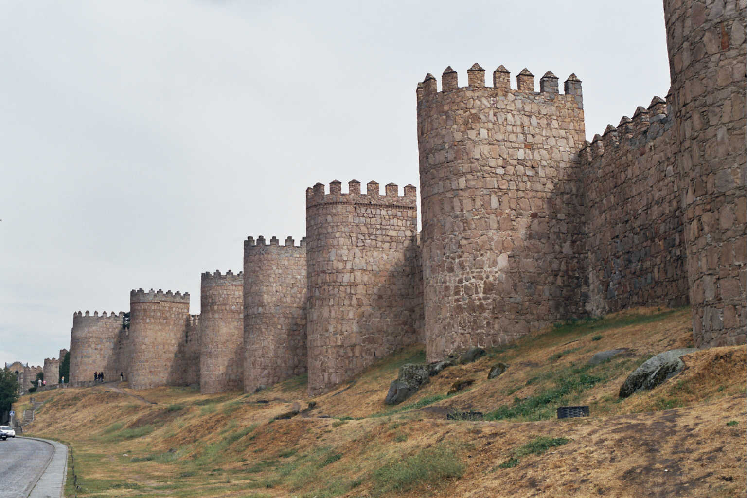 El turismo en Castilla y León, también en lectura fácil