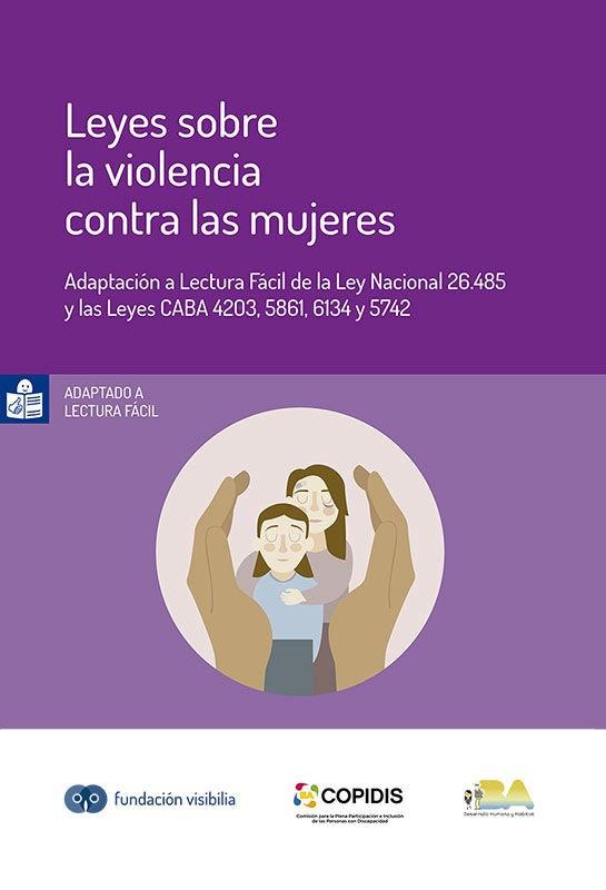 Leyes sobre la violencia en las mujeres