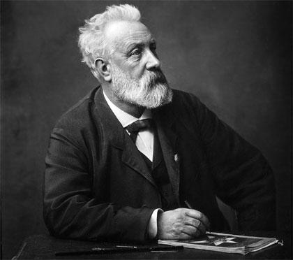 Celebrando a Julio Verne