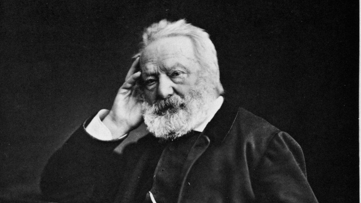 Celebrando a Victor Hugo
