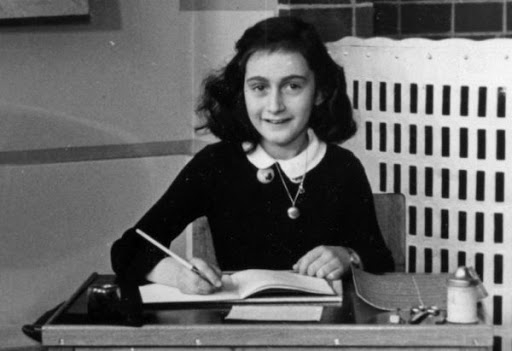 Celebrando a Ana Frank
