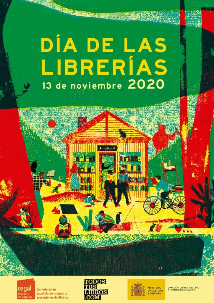 Celebrando el Día de las Librerías