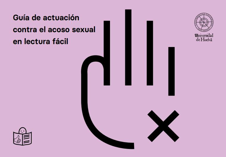 La Guía de actuación contra el acoso sexual