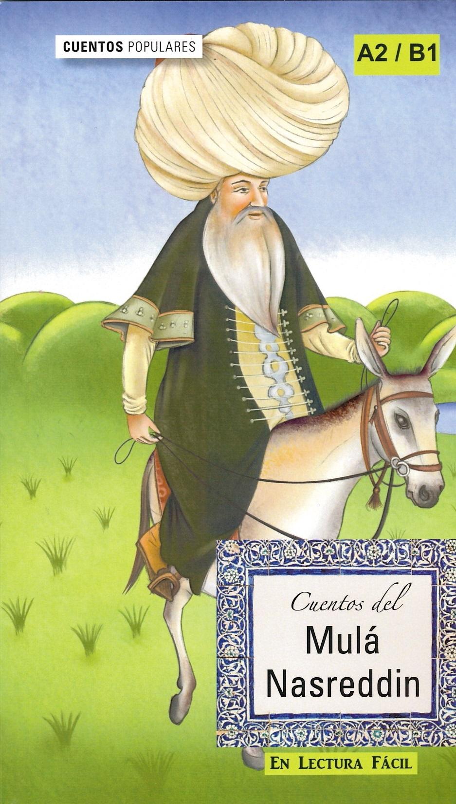 Lectura fácil Cuentos del Mulá Nasreddin