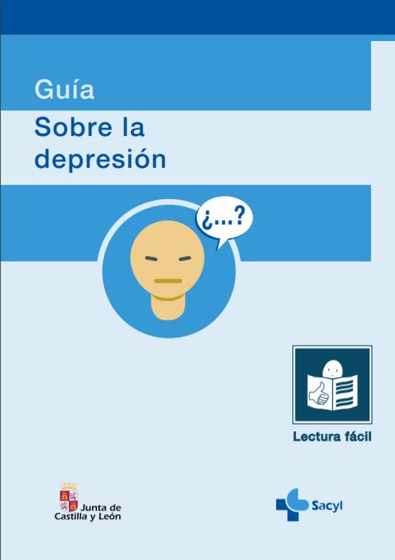 La salud mental en lectura fácil