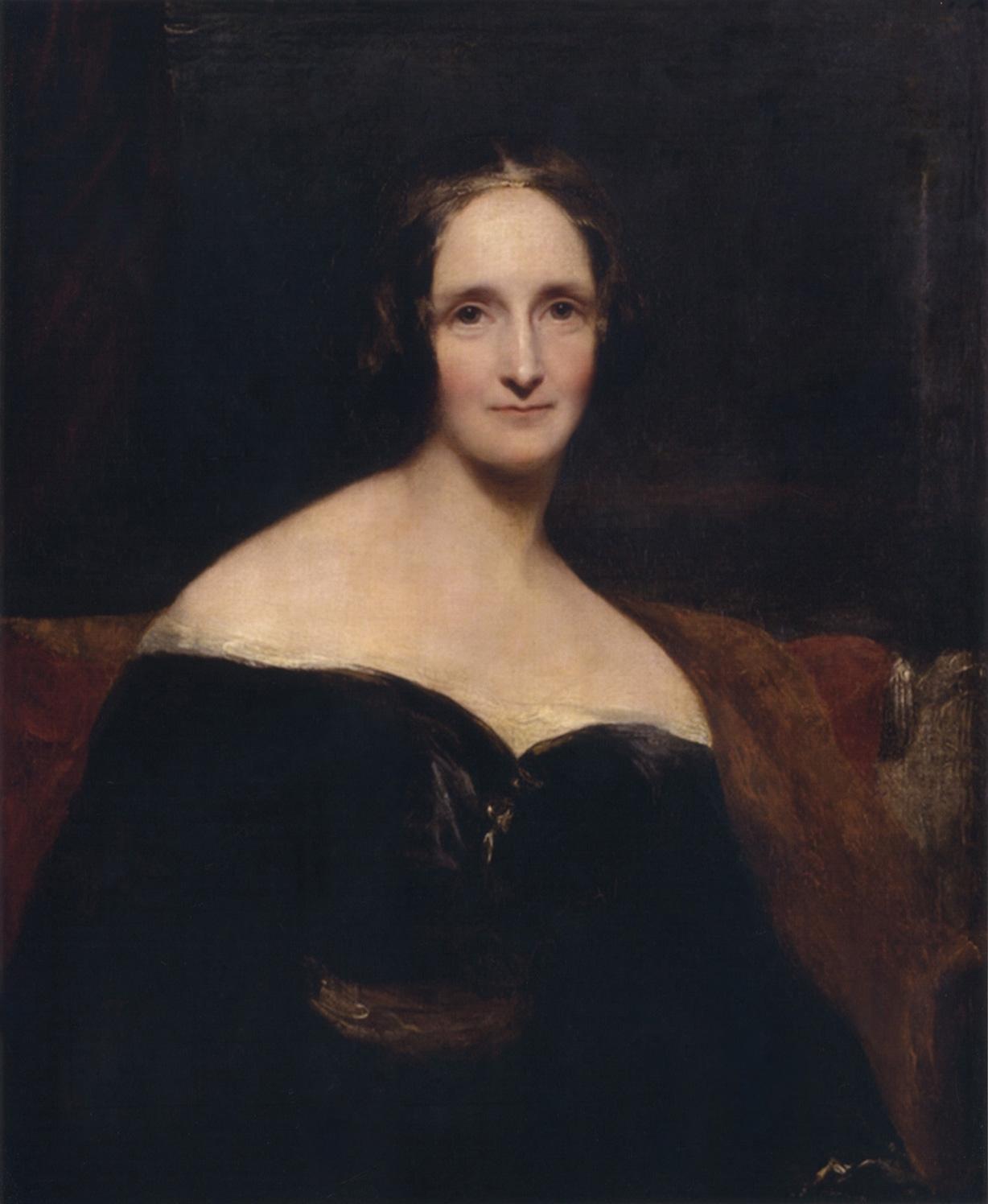 Celebrando a Mary Shelley