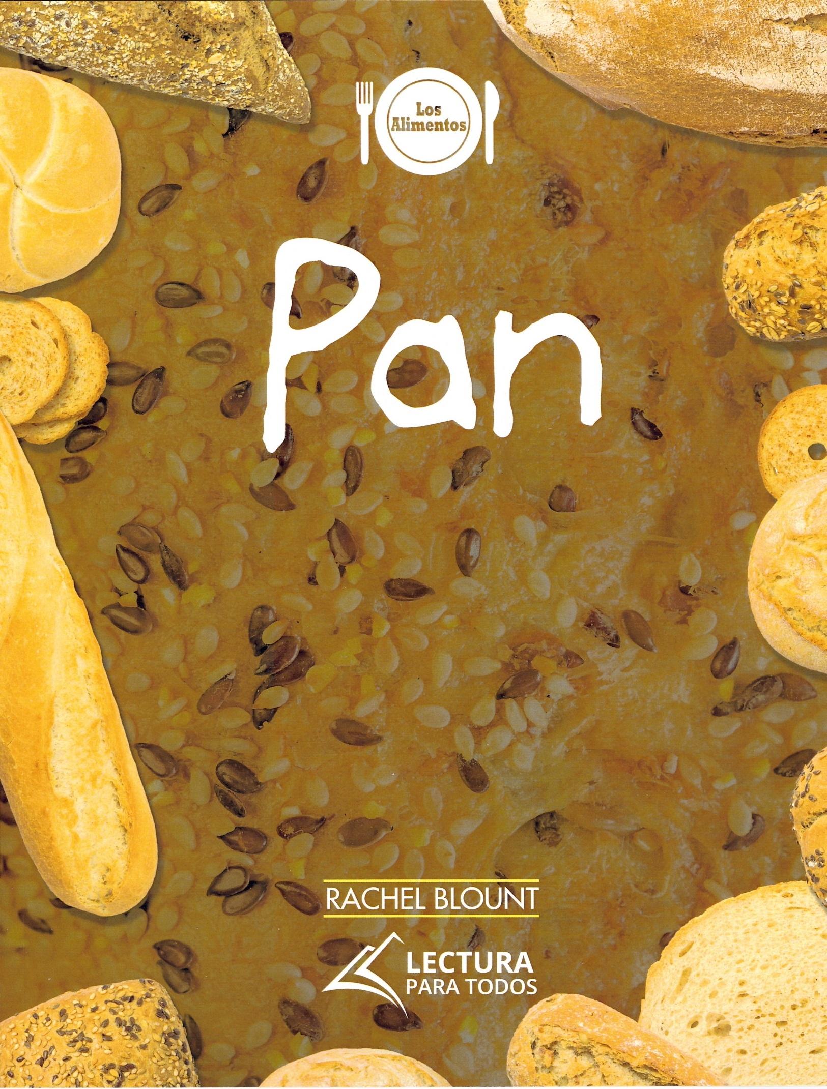 Lectura fácil Pan